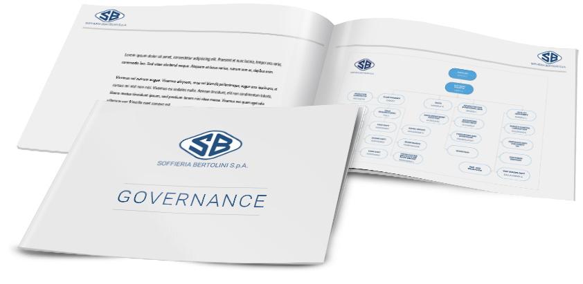 Governance Soffieria Bertolini, manufacture ampoules and vials